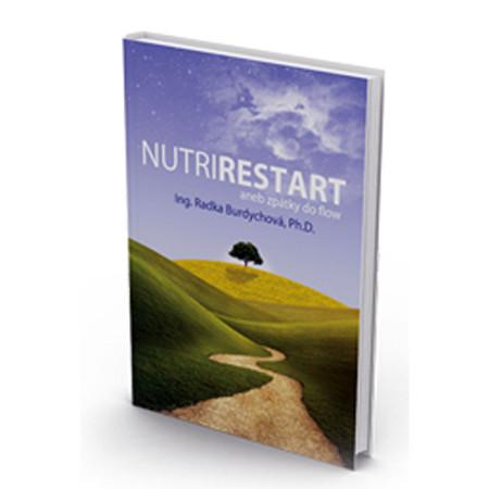 Kniha Nutrirestart
