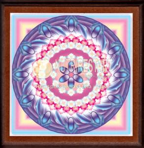 kvetinova mandala