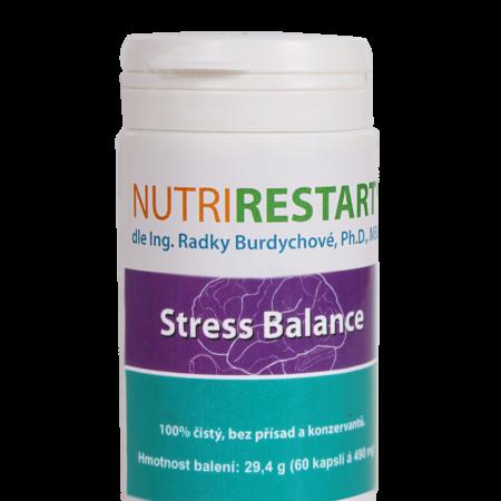 Stess balance